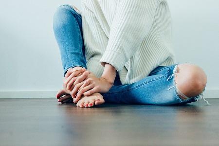 milyen fáj a karok és a lábak