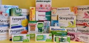 a legjobb gyógyszer torokfájásra)