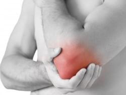 éles fájdalom a könyökízületben nyújtás közben