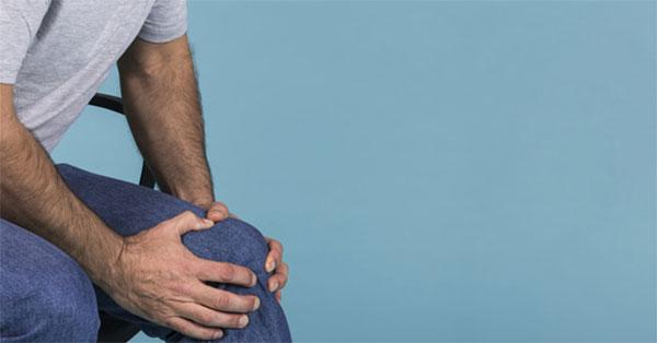 A térdízületi gyulladás 5 fő oka - Egészséges ízületek