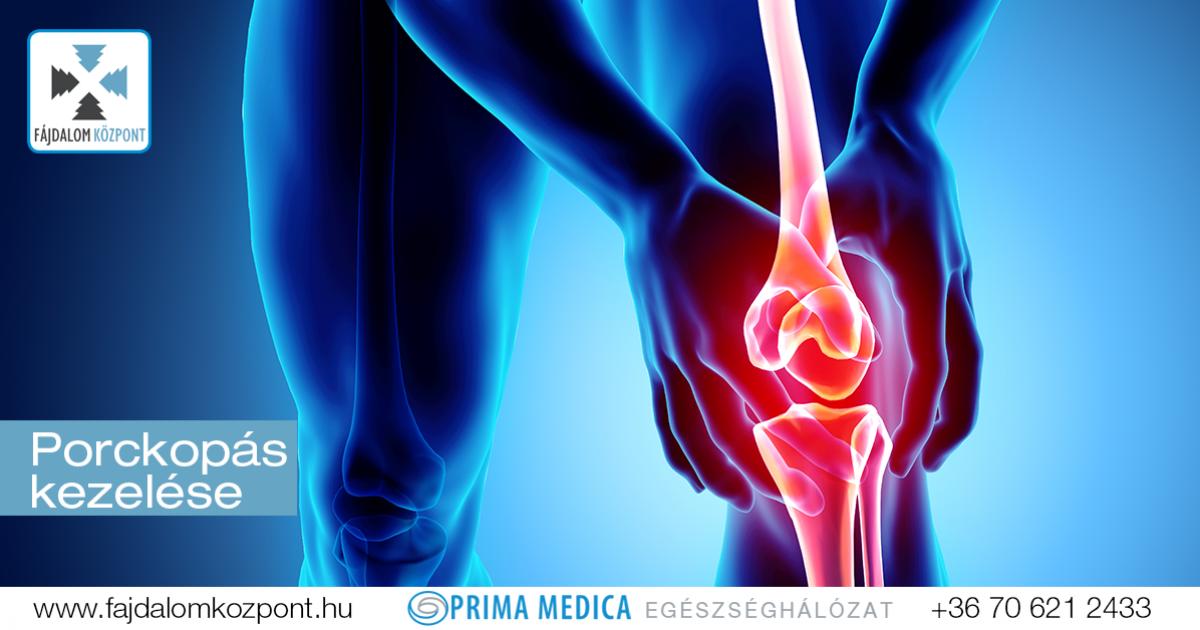 Ízületi károsodás a fájdalom csökkentése érdekében. A csípőízület éles fájdalmának oka