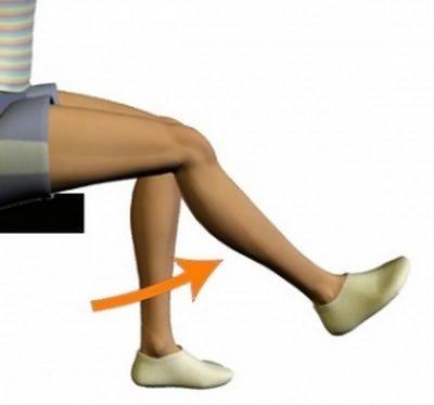 a bokaízület deformáló artrózisa 4 fokkal