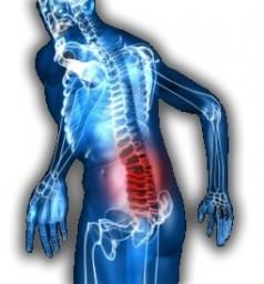 fájdalom az ülőidegből a csípőízületben)