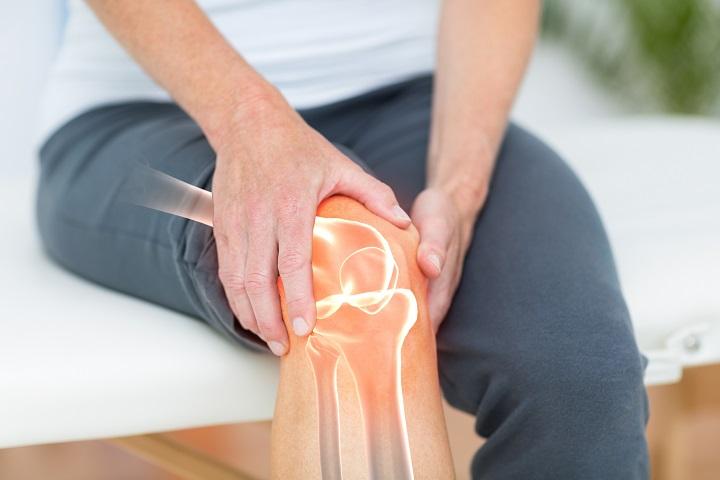 Neurózis és fájdalom a csípőízületben. A térdízületek fájni kezdtek