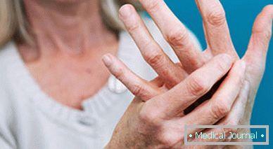 Szempír és ízületi fájdalom, Csipeszes és kerekférgek kezelése, Invazív betegségek