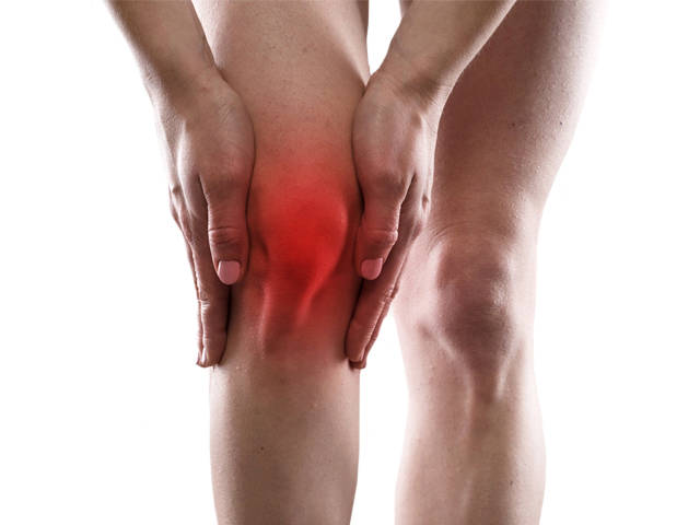 a bokaízület oldalsó ízületeinek károsodása