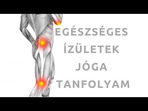 a nyaki ízületek fájdalmainak gyakorlása)