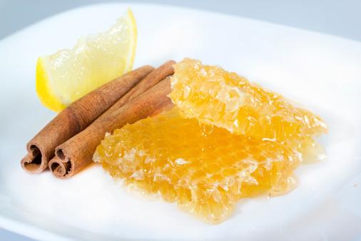 méz és ízületi kezelés