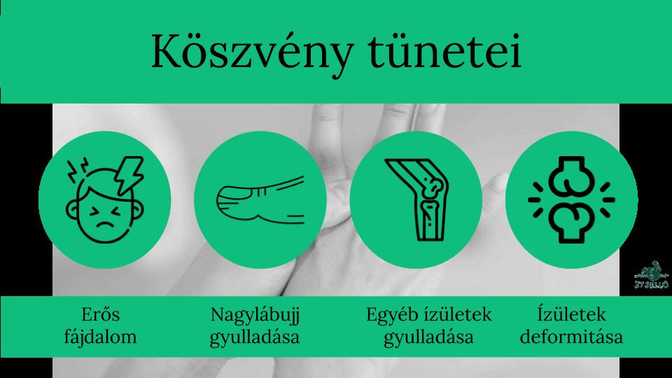 poliklinika, ahol az ízületeket kezelik)