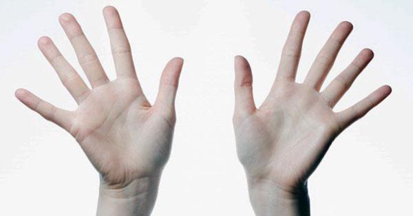ízületi gyulladás a bal kéz 3 ujja a lábujjak ízületi zsibbadása